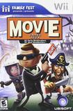 Family Fest Presents: Movie Games (Nintendo Wii)